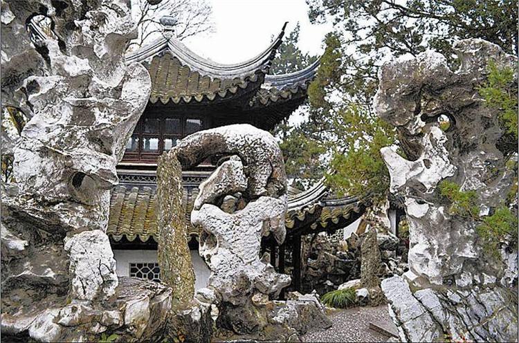 江苏苏州狮子林景区线上实名制预约购票系统全网推行4.jpg