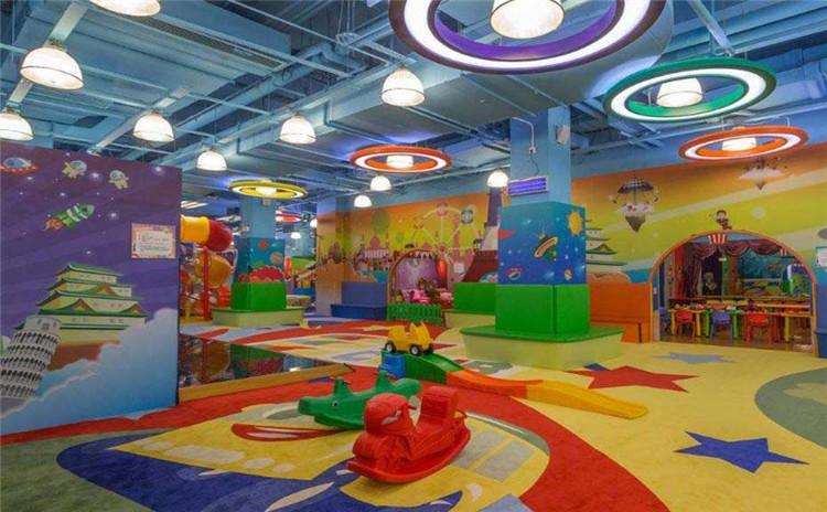 2020年儿童乐园使用手环二维码一卡通系统有哪些优势1.jpg