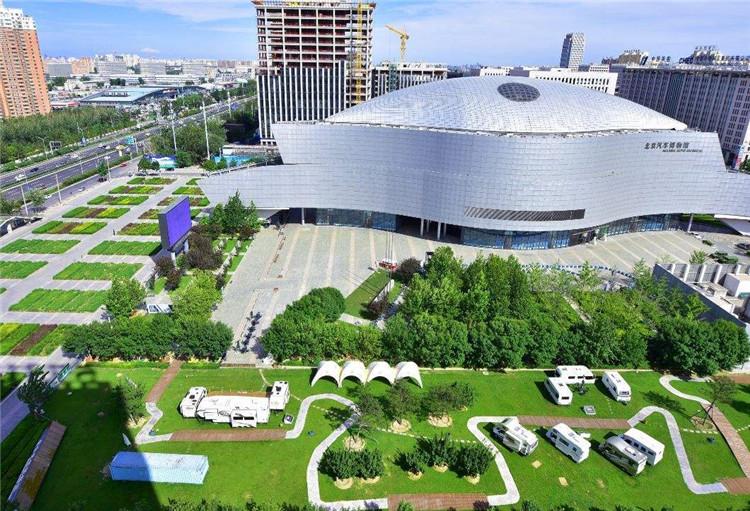2020年4A景区北京汽车博物馆智能电子导览、语音讲解、手绘地图上线了2.jpg