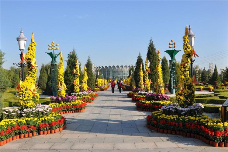 2020年4A景区北京世界花卉大观园智能电子导览、语音讲解、手绘地图上线了4.jpg