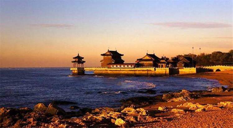 2020年秦皇岛市山海关景区电子导览、语音讲解、手绘地图等智能导览系统功能上线了3.jpg