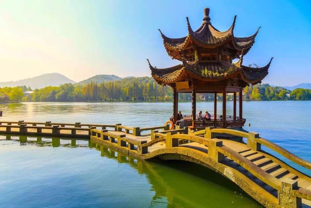 2020年浙江杭州西湖景区手绘地图、语音讲解、电子导览等智能导览系统上线啦.jpeg