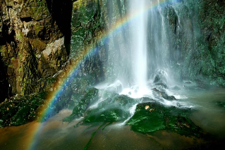 云南丽江观音峡景区手绘地图、语音讲解、电子导览等智能导览系统上线.jpg