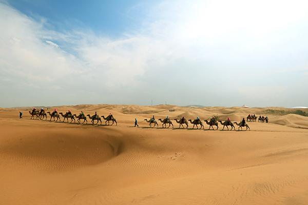 内蒙古响沙湾5A景区手绘地图、语音讲解、电子导览等智能导览系统上线.png