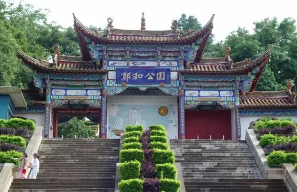 江苏苏州太仓郑和公园智慧景区票务系统的安全性记住这4点.png